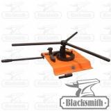 Инструмент для гибки завитков Blacksmith M3-V1